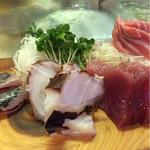 初芳鮨 - 蛸