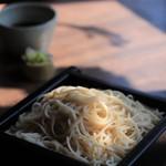 らい亭 - 料理写真:せいろ