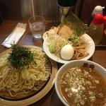 昌平ラーメン - DXつけ麺