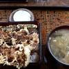 むさし乃 - 料理写真:天丼1000円