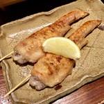 田田 - 手羽先 180円