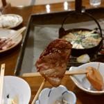 猪料理 やまおく -