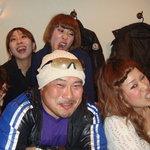 ALL 390円 BAR Cache-Cache - 変顔バトル!笑