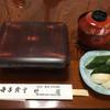 竹園 - 料理写真:うな重(上)