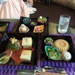 ラ・スイート神戸オーシャンズガーデン -