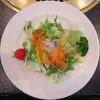 和牛レストランふるの - 料理写真:サラダ