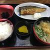隈屋 - 料理写真:塩サバ定食=690円 ※ランチタイムサービス