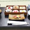 会津東山温泉原瀧 - 料理写真:朝食