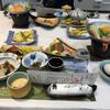 阿蘇の司 ビラパークホテル&スパリゾート - 料理写真:夕食の会席料理
