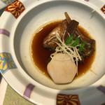 阿蘇の司 ビラパークホテル&スパリゾート - たいあら炊き