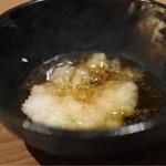京都 錦 天ぷら酒場 たね七 -