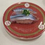 はま寿司 - さんま 100円 (税別)♪