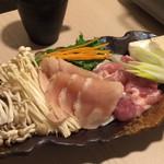 モダン個室 肉バル SAEMON -