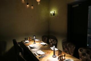 CarneSio east - 個室