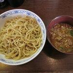 7285017 - つけ麺(冷盛り)【2011年3月】