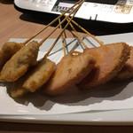 串バル バトーベルテ -