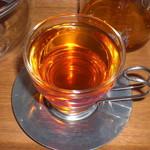 台湾カフェ Zen - 桂花茶