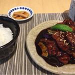 中國菜 心香 - 酢豚