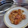 藤ヶ丘食堂 - 料理写真:とり焼き(若)