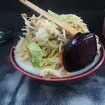 博多どんたく - Aチャンポン(普通)900円
