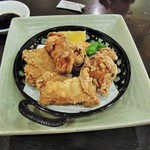 博多魚鮮水産 - 中津からあげ