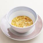 メゾン・ド・ユーロン - 絹豆腐の上海蟹ミソ煮込み