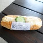 後藤商店 - 玉子ロール130円