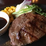 ビーフキッチン 菜好牛 - 赤身
