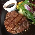 ビーフキッチン 菜好牛 - フィレ肉