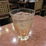 ばんや - 梅酒