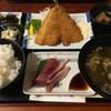 活魚料理仲の坂 - 料理写真: