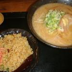 伝丸 - 料理写真:料理