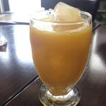 オリガノ - オレンジジュース