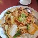 紫原飯店 - 料理写真: