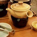 ホテル翔峰 - 料理写真:土瓶蒸し