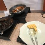 カフェ&ビュフェレストラン クレール -