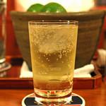 祇園サンボア - ウイスキーのハイボール