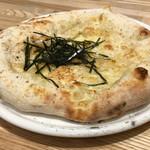 パステル - 和風ピザ