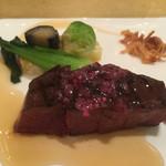 伊勢山ヒルズ - フィレ肉