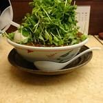 72861545 - ごまの酸辣麺