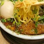 72861549 - ごまの酸辣麺