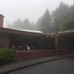 72866347 - 霧に覆われたザ・プリンス軽井沢