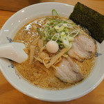龍龍 - とき玉子麺