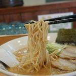 龍龍 - 麺リフトアップ