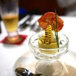 マザーエスタ - トウモロコシのムース