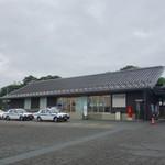 紅蓮屋 心月庵 - [2017/09]JR松島駅よりさらに北を目指します。