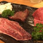 肉や すず -