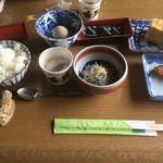 伊藤山荘 -
