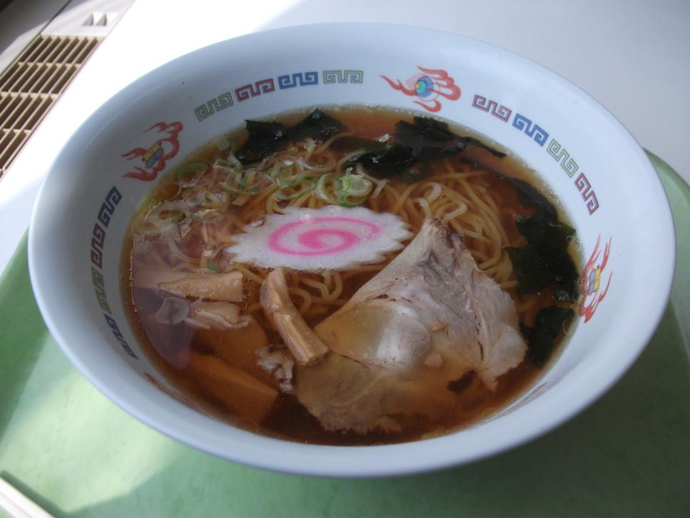 札幌市東区役所 食堂
