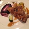テルツィーナ - 料理写真:知床鶏の炭火焼き